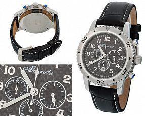 Мужские часы Breguet  №MX1596