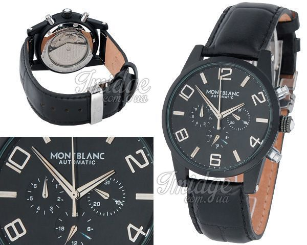 Мужские часы Montblanc  №M4138