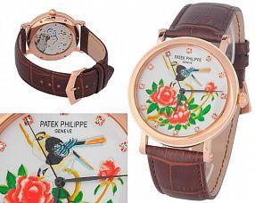 Копия часов Patek Philippe  №MX0655