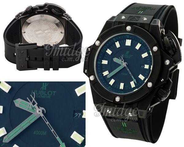 Мужские часы Hublot  №N1880