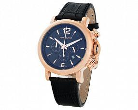 Мужские часы Montblanc Модель №N1662