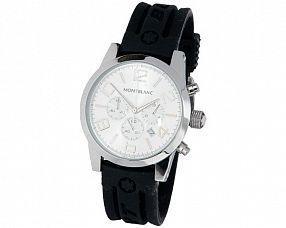 Мужские часы Montblanc Модель №N0231
