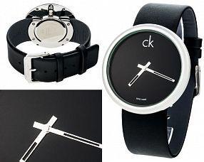 Копия часов Calvin Klein  №N1607