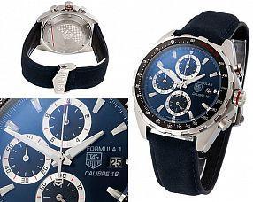 Мужские часы Tag Heuer  №N2544