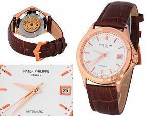 Копия часов Patek Philippe  №MX0501