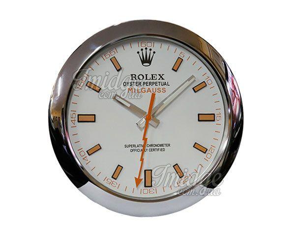 Настенные часы Rolex  №WC008