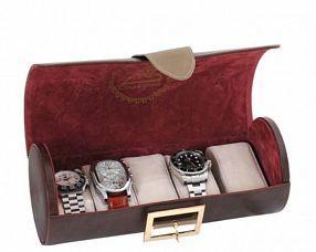 Коробка для часов AB COLLEZIONI Tortuga  №1101