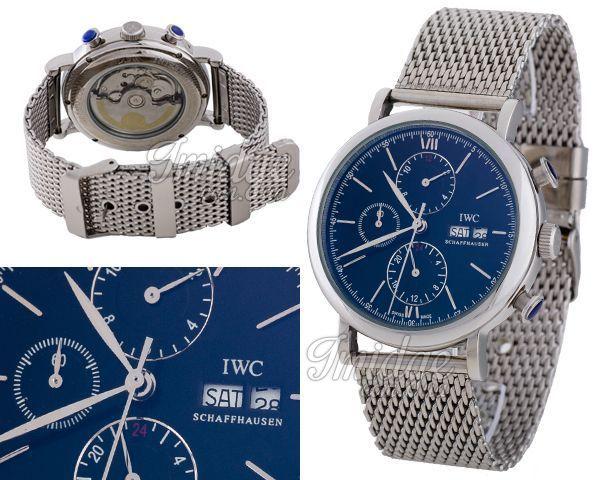 Мужские часы IWC  №N1185