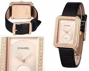 Женские часы Chanel  №N2570