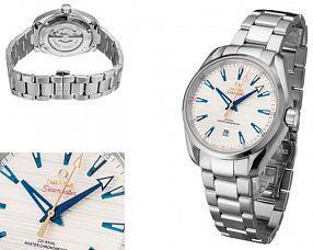 Мужские часы Omega  №MX3610