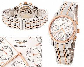 Копия часов Longines  №N1909