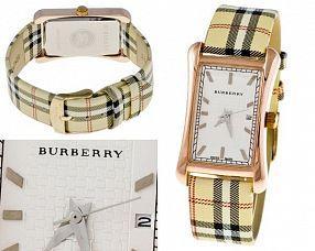 Унисекс часы Burberry  №N0778