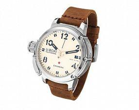 Мужские часы U-BOAT Модель №MX3342