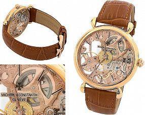 Мужские часы Vacheron Constantin  №M3088