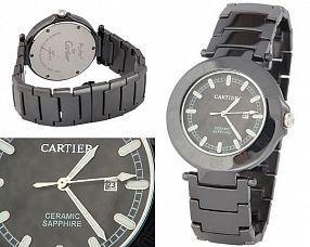 Копия часов Cartier  №N0669
