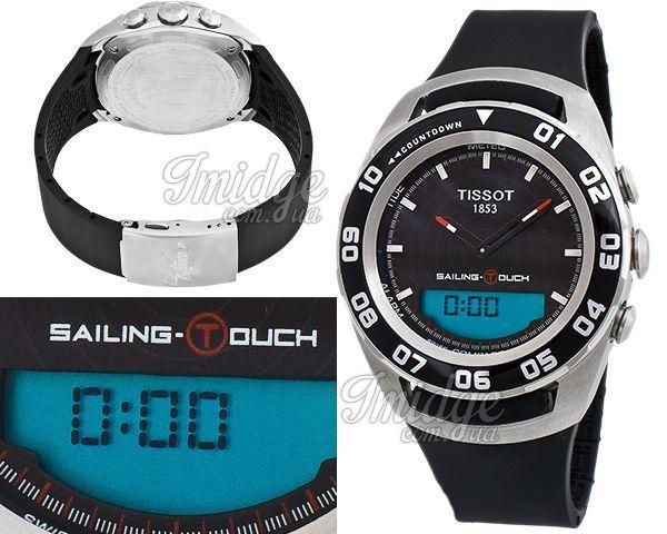 Мужские часы Tissot  №MX1711