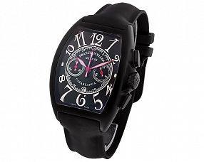 Копия часов Franck Muller Модель №MX3182