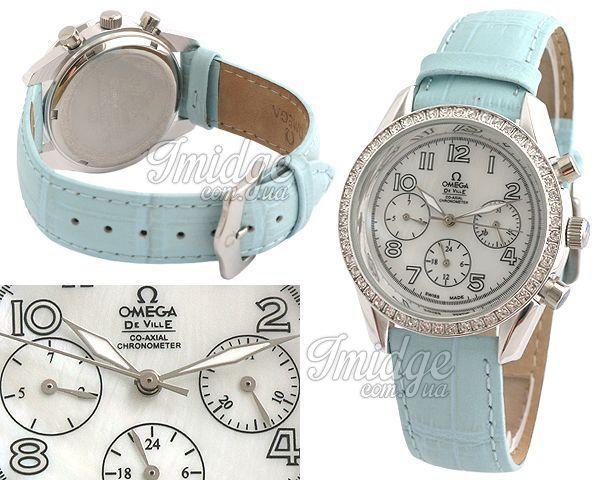 Женские часы Omega  №M3260
