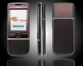 Nokia Модель 8800 Sapphire Arte