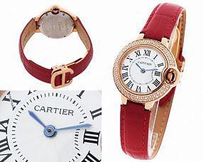 Копия часов Cartier  №MX2412