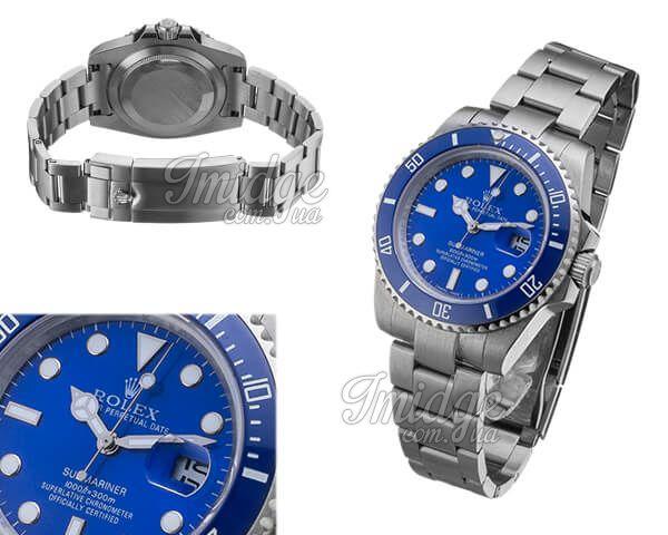 Мужские часы Rolex  №MX3389 (Референс оригинала 116619LB-0001)