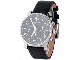 Мужские часы Montblanc Модель №M3653