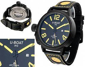 Мужские часы U-BOAT  №N1715