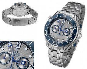 Мужские часы Omega  №MX3721 (Референс оригинала 210.30.44.51.06.001)