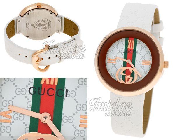 Женские часы Gucci  №MX1035