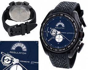 Мужские часы Porsche Design  №MX1177