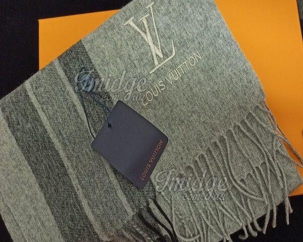 Шарф Louis Vuitton  №K043