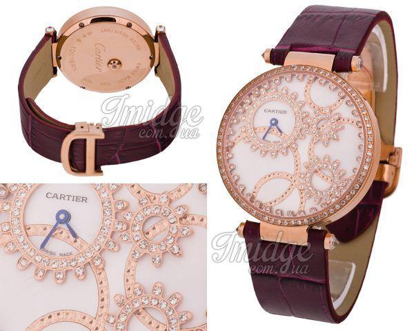 Копия часов Cartier  №N1541