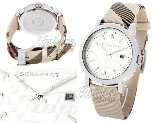 Унисекс часы Burberry  №MX2288