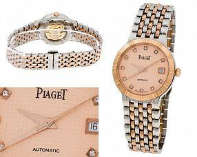 Унисекс часы Piaget  №MX1030
