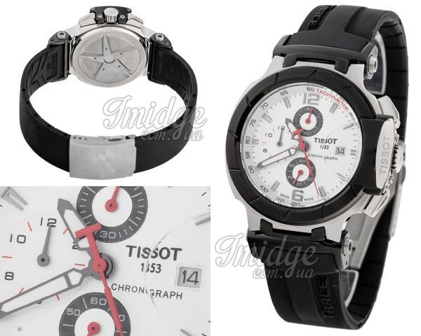 Мужские часы Tissot  №MX1961
