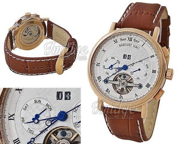 Мужские часы Breguet  №MX4231