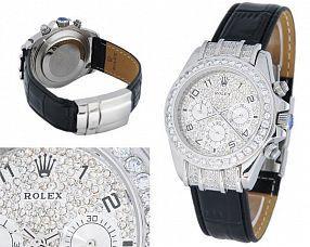 Унисекс часы Rolex  №M3183