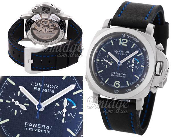 Мужские часы Panerai  №MX2799