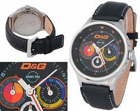 Мужские часы Dolce & Gabbana  №N0581