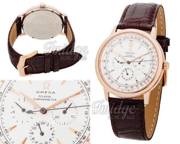 Мужские часы Omega  №MX2096