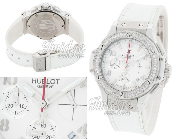 Женские часы Hublot  №MX2545
