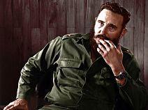Часы Фиделя Кастро