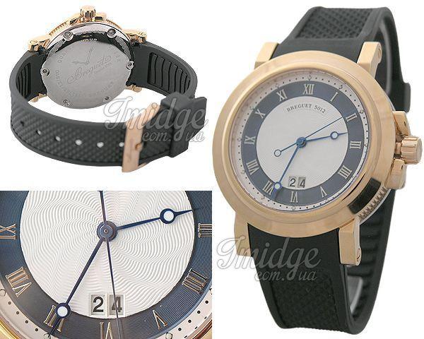 Мужские часы Breguet  №P0826-1