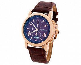Мужские часы Montblanc Модель №N2182