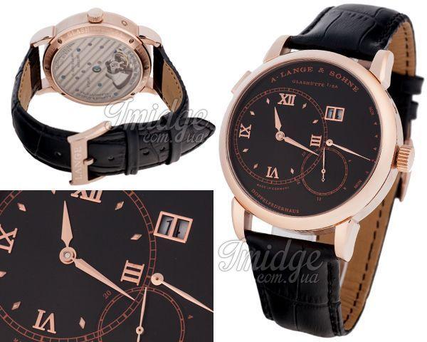 Мужские часы A.Lange & Sohne  №MX2165 (Референс оригинала 115.031)