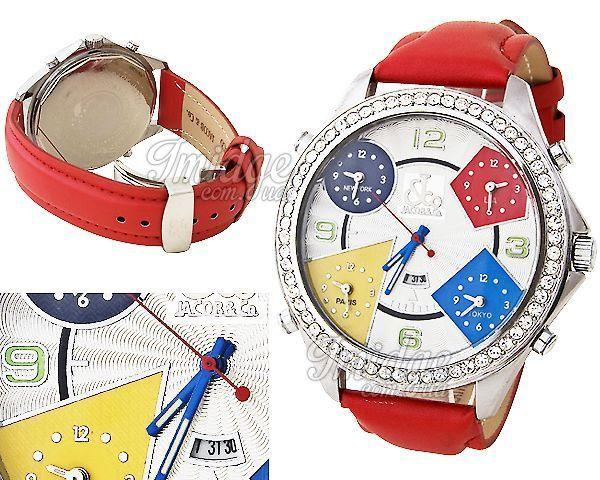 Женские часы Jacob&Co  №S0142