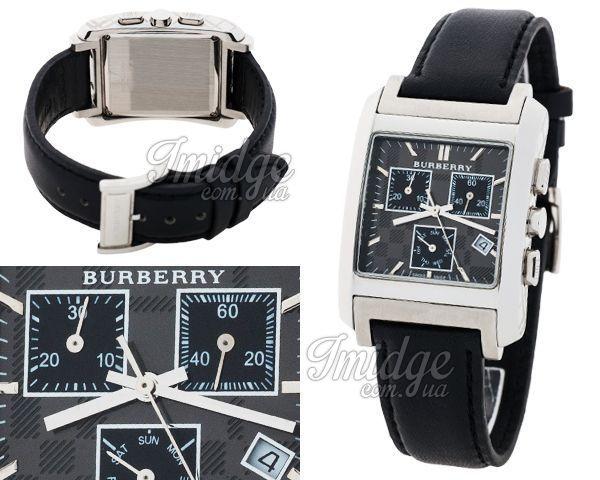 Мужские часы Burberry  №N2049