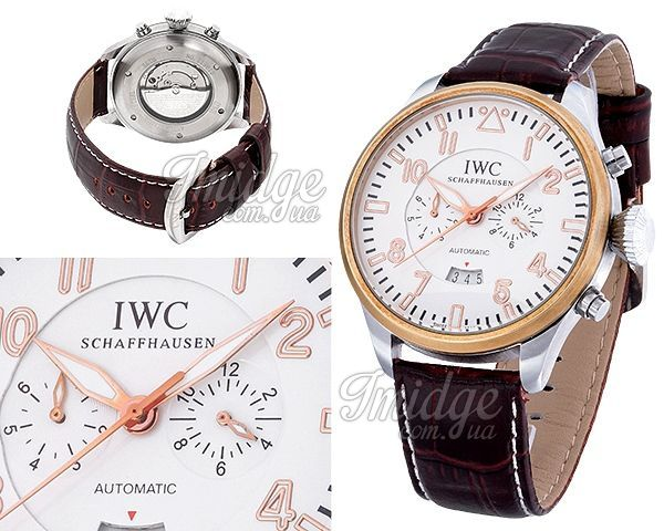 Мужские часы IWC  №MX3016