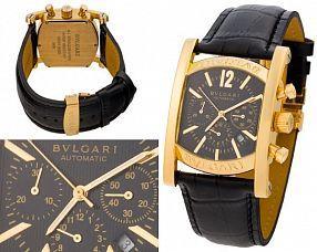 Мужские часы Bvlgari  №MX1783