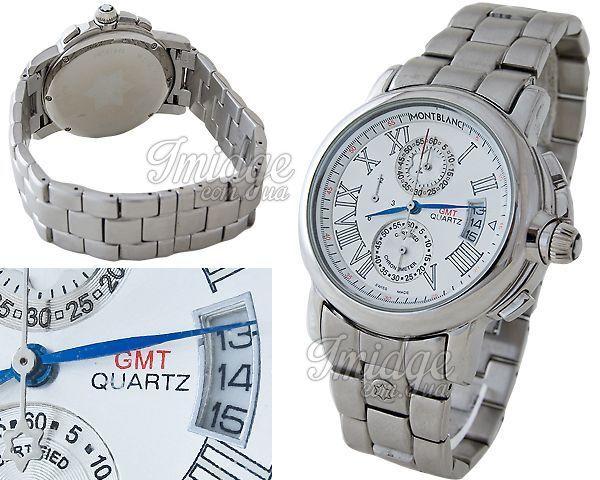 Копия часов Montblanc  №C0976